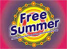 Free Summer – Warm Up parties!