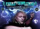 Free your mind party pod Tatrami