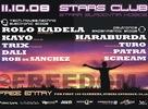 FREEDOM - 11.10.2008@Stars Club