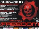 Freedom 31. Máj 2008 @ Stars Club, Košice