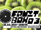 Fruitbox 03, Cotton Club, Piešťany @ 28.02.2009