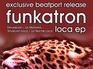 Funkatron vydáva v Dánsku nové EP
