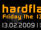 Hardflash: Friday the 13th edition!