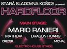 HARDFLOOR 14.2.2009 - Stars Club, Stará Sladovňa Košice