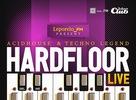 HARDFLOOR (live/DE) na Leporelo_FM