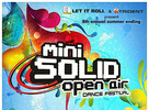 Headlineri na Mini SOLID open air 2011 !