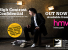 High Contrast -  album Confidential už v predaji