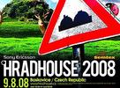 Hradhouse 2008 - rozhovor s Jeffeov Milligenom
