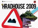 Hradhouse 2009 - prvé potvrdené mená!