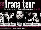 HRANA TOUR 2011 Oskar Rózsa – Hrana, pocta Marekovi Brezovskému