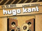 Hudobný mág Hugo Kant v Bratislave!