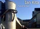 Ian Kita – I Have to Say EP