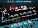 ILM Clubbing Tour @ Stars Club Košice – 13.12.2008