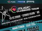 ILM Clubbing Tour - Top 3 Favourite Tunes & Line Up