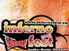 Inferno Boom Fest: Dj Flight (Uk) a Raw.Full (At) na Out Of Control stage
