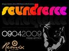Isobutane live 4.9.2009 na Soundforce v Remix Bare!