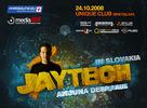 Jaytech in Slovakia: Last info