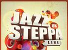 Jazzsteppa (live) 21.januára v Nu Spirit Clube!