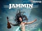 Jedinečný ROCKY LEON (USA) na akcii JAMMIN!