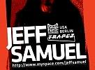 JEFF SAMUEL NA LEPORELO GROOVE_FM!
