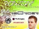 Karybde & Scylla – PTP60 a guest mix od ReOrdera
