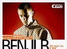 Kontrapunkt s Benji B v Nuspirit clube!