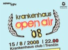 KRANKENHAUS OPEN AIR: stiahni si Wychitawacsa