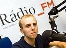 Krátky rozhovor s riaditeľom Rádia FM, Dušanom Vančom