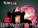 Label From Bratislava Night - piatok 27.03.2009 v Subclube