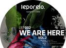 Label Leporelo má vonku už druhý release