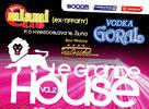 Le Grande House opäť v MIAMI klube!
