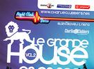 Le Grande House - už tento piatok v Nitre