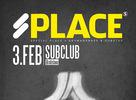 Legenda svetového DnB v Subclube: DJ Krust @ The Place !!
