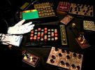 LEGO skladačka, imaginárna elektronická starožitnosť