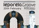 Leporelo Groove: Tom Ellis nie hocijaký