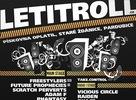Let it Roll - Mapka a fotky areálu a informace o kyvadlové dopravě