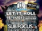 LET IT ROLL winter 2013