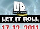 LET IT ROLL winter zverejňuje prvé mená!