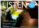 Listen 29.10.2008