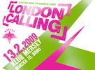 London Calling - Mersey klub Brno