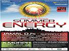 """Lucasch k Summer Energy: """"Rád by som si zahral na Ibize, v Las Vegas alebo v Miami :) ''"""