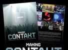 "Making Contakt - dokumentárny film o turné Richieho Hawtina a jeho ""Minus crew"""