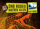 Matrix & Futurebound na DNB Rodeu v Matrixe