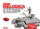 MELODICA 5.12.2008 – Antirasism listening