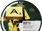 Melodica netlabel s čerstvým EP od DAMOLH33