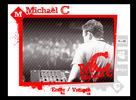 Michael C ma nový web!