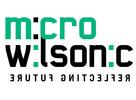 Micro.Wilsonic je späť!!!