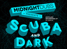 MidnightDubs presents SCUBA (DE) & DARK SKY (UK) 18. februára @ Nu Spirit Club