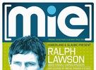 [MIE] with Ralph Lawson už tento piatok!