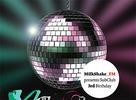 MilkShake_FM: Oslava nielen tretích narodenín SubClubu